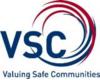 Valuing Safe Communities logo